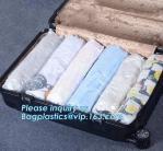 Buy cheap vacuum quilt packing bags, flat vacuum seal space saver bags, compression caky vacuum travel bag, bagplastics, bagease from wholesalers