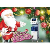 Buy cheap 3 Mode System Co2 Fractional Laser Machine Aiming Beam Adjustable from wholesalers
