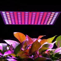 Buy cheap 45W Hanging LED Panel Grow Light / Full Spectrum Grow Lights With PC Materials product