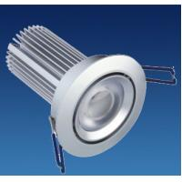 Buy cheap 9w crystal led ceiling lamp GD003 from wholesalers
