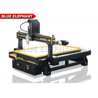 Buy cheap Cnc 6040 Mach3 Settings Stone Work Machine , Electric Engraver Cnc Machine For Stone Carving from wholesalers