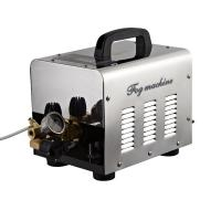 Buy cheap 45 Nozzles High Pressure Misting System Fog Machine for Commercial Use from wholesalers