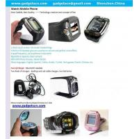 Buy cheap Wrist Watch Cell Phone Mobile Phone Cellphone from wholesalers