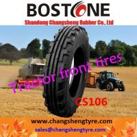 Quality Agricultural Tractor Front Tires - Lug Ring for sale