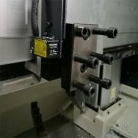 Buy cheap High Efficiency Diamond Cut Alloy Wheel Lathe CKL-35 for large size wheel from wholesalers