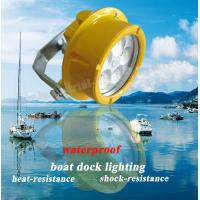Buy cheap Waterproof 20 W LED Industrial Flood Lighting Outdoor For Dock Repair , Explosion Proof Light from wholesalers
