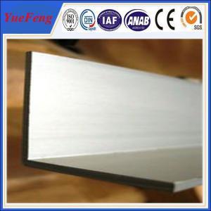 Buy cheap aluminium angle bar aluminium angle tube,aluminium angle for decorations product