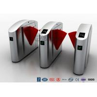 Buy cheap High Security Half Height Turnstiles from wholesalers
