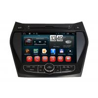 Buy cheap Santa Fe 2013 IX45 Hyundai DVD Player Android Car PC Central Multimedia Bluetooth from wholesalers