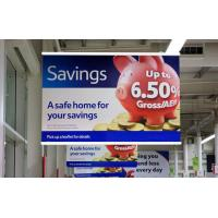 Buy cheap digital Flex Banner Printing Attractive and reasonable price flex pvc poster banner from wholesalers