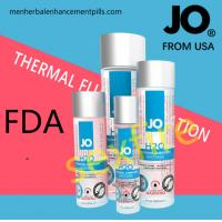 Buy cheap American System Jo Water-Soluble Thermal Lubricant , Human Lubricant For Adult Sex from wholesalers