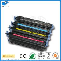 Buy cheap 2605 2605dn 2605dtn CM1015MFP CM1017MFP HP LaserJet 2600n Printer Q6000A Toner Cartridge from wholesalers