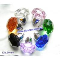 Buy cheap Crystal Door Knob (H9512) from wholesalers