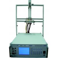 Buy cheap Portable Three Phase Calibrator With Power Amplifier Technology from wholesalers