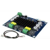 Buy cheap XH-M543 TPA3116D2 Dual-Channel classD digital audio Power amplifier board 120W*2 from wholesalers