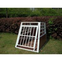 Buy cheap Aluminium Dog Cage from wholesalers