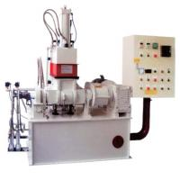 Buy cheap Electric Control Laboratory Banbury Intensive Mixer For Sports Bolls, Rubber Rings from wholesalers