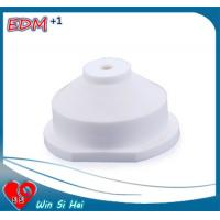 Buy cheap Mitsubishi EDM Wear Parts Lower Ceramic Flush Cup Nozzle M212A-4 from wholesalers