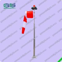 Buy cheap GS-HP/W Wind Cone Wind Sock Wind Direction Light from wholesalers