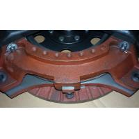 Buy cheap Jinma tractor parts,tractor clutch disc assembly parts,clutch disc assy for tractorTA800.211A from wholesalers