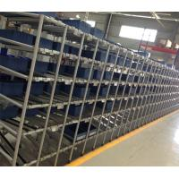 Buy cheap Storage Rack 6063 - T5 Aluminum Pipe Rack Pipe Joint Argentate ODM OEM from wholesalers