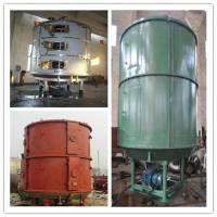 Buy cheap Low Energy Consumption Industrial Tray Dryer With Draft Fan And Dust Remove from wholesalers