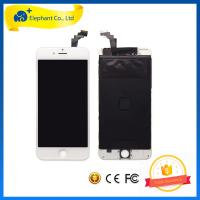 Buy cheap for iphone 6 plus lcd touch screen display repair parts screen for iphone 6plus lcd from wholesalers