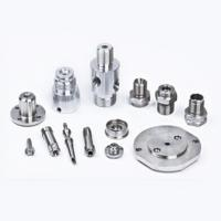 Buy cheap Medical Equipment Custom Precision Parts Long Lasting With Acid Resistance from wholesalers