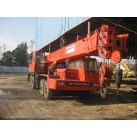 Buy cheap Used Tadano TL300E Mobile Crane 30T from wholesalers