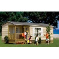 Europe Style Mobile Homes , removable Holiday Home , Foldable House