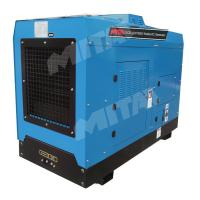 Buy cheap 800A Single welder Engine Drivens with Enough AC Auxiliary Power for Industrial Equipment from wholesalers