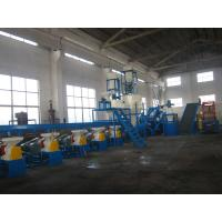 Buy cheap Waste Tyres Recycling Process Line For Nylon Tires ,1000-10000T/Year from wholesalers