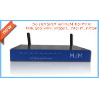 Buy cheap IPSEC VPN HSDPA, EDGE GPRS Cellular Router with Ethernet LAN compact, lightweight, low cost but capable M2M from wholesalers