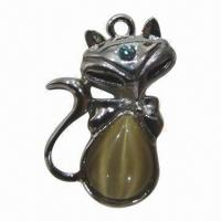 Buy cheap Pendant with Fashionable Design, Different Colors Available from wholesalers