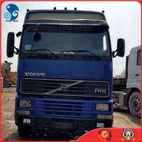 Buy cheap Truck Head of volvo FH12 from wholesalers