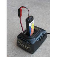 Buy cheap rechargeable standard RCR123A NICD battery charger for mobile phone from wholesalers