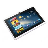 Buy cheap Dual-Core ARM 10 Tablet PC With Phone Capability With Built-in WiFi from wholesalers