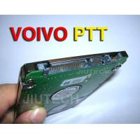 Buy cheap Volvo PTT auto diagnostics Software Hard Disk support Dell Laptop D620, D630 from wholesalers