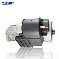 Buy cheap A4 A6 Diesel Engine Starter Motor , Durable High Speed Starter Motor 9 Teeth from wholesalers