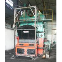 Buy cheap Industrial Boiler Systems Auxiliary Equipment High De-Dusting Efficiency from wholesalers