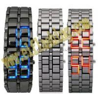 Buy cheap 2011 Lava LED Watch (XHZ017) from wholesalers