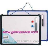 Buy cheap supply magnetic writing board, magnetic white board from wholesalers