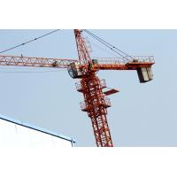 Buy cheap QTZ63 Top Kit Construction Tower Crane , building site cranes ISO CE Cetificate from wholesalers