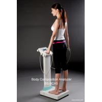 Buy cheap BCA body composition analysis machine Body composition scale equipment BS-BCA5 from wholesalers