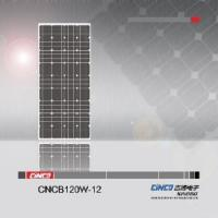 Buy cheap 120W PV Solar Panel Mono Crystalline Photovoltaic Cell Solar Module from wholesalers
