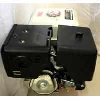 Buy cheap Single Cylinder 4-Stroke 9-16HP Gasoline Engine from wholesalers