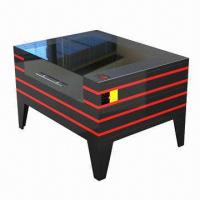 Buy cheap Laser Engraver, 600 x 400mm Working Area, for Garments/Leather/ Cloth Toys/Model/Embroidery from wholesalers