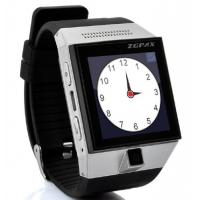 Buy cheap S5 Watch Mobile Phone,Wrist Mobile Phone,Smart Watch phone S5 Android 4.0 peration system from wholesalers