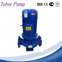 Buy cheap Tobee™ TSG Vertical Inline Pump from wholesalers