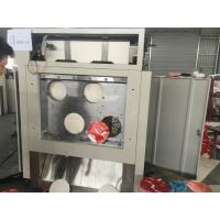 Buy cheap High Speed Roll Paper Cup Printing And Punching Machine For Paper Plate FDC920 from wholesalers